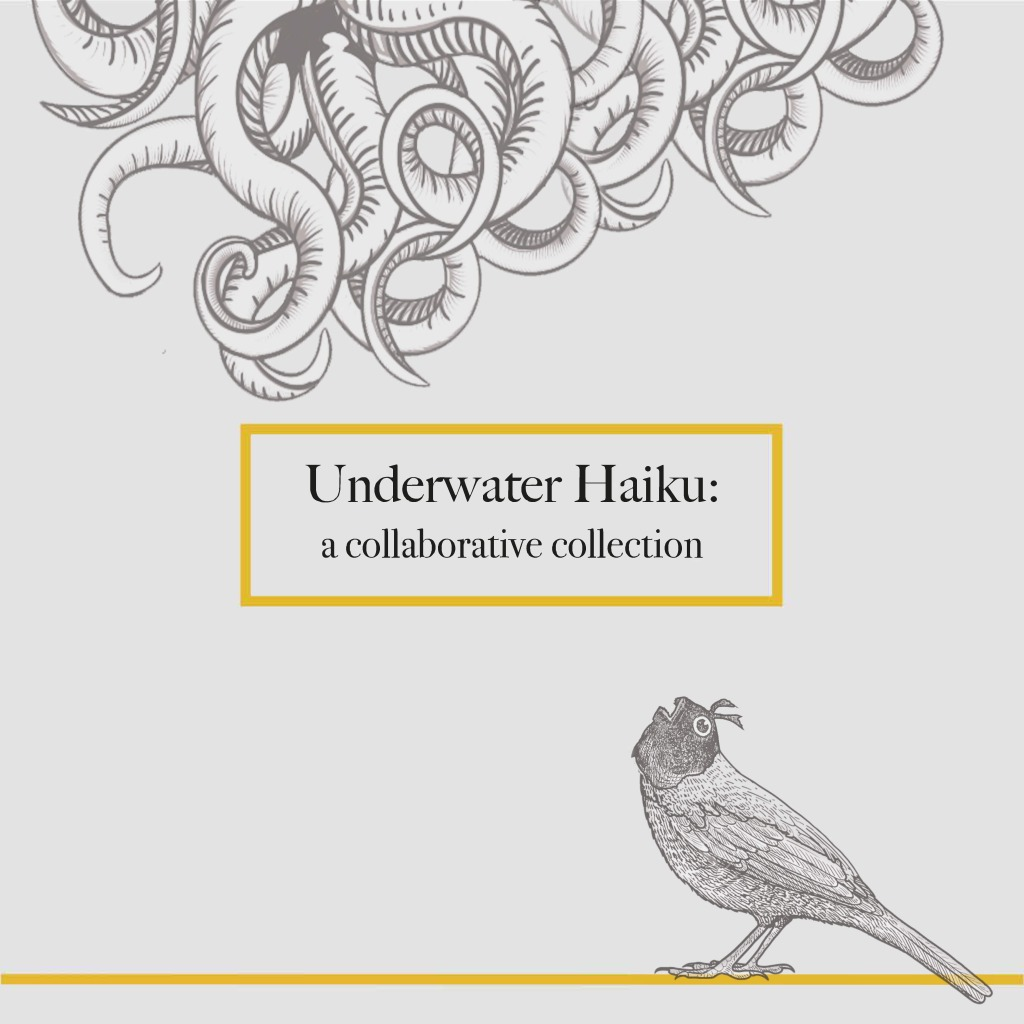 underwater haiku: a collaborative collection (click the image to access project page)